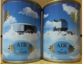 Воздух Минска 8Г09